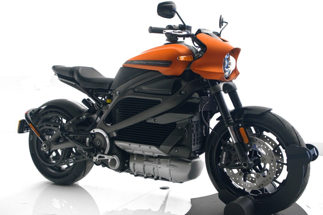 10 Best Motorcycles of 2021