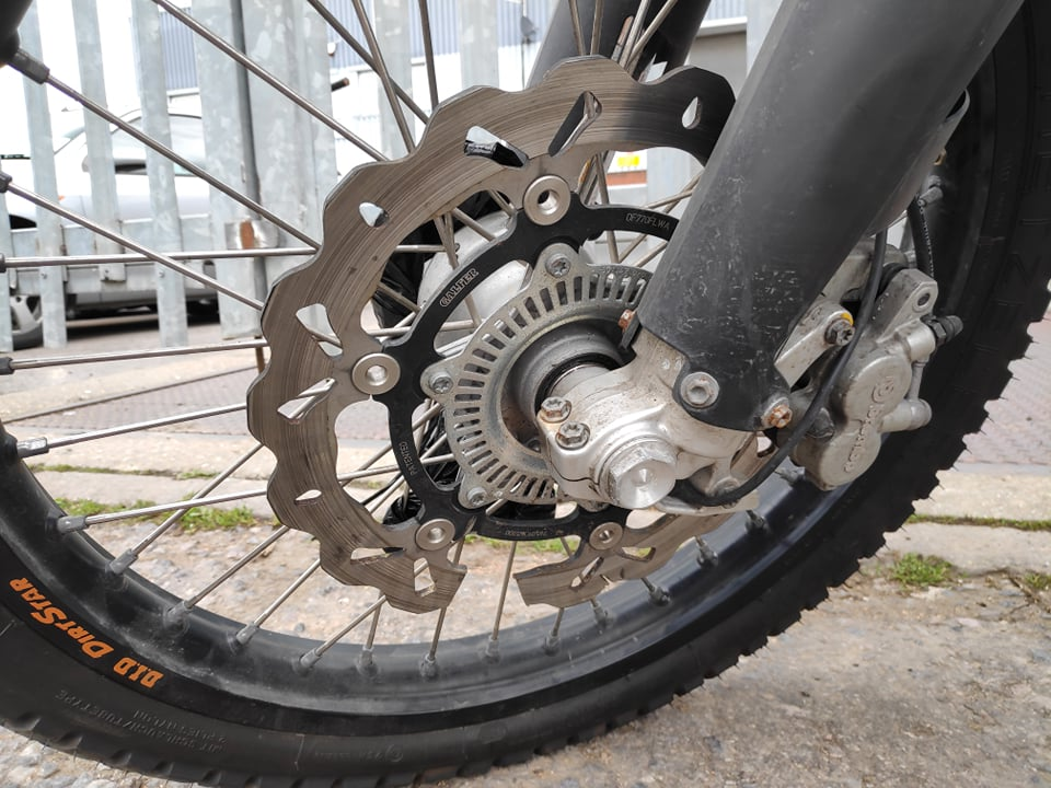 Read Steve's story to find out how he retrieved his stolen bike in London.