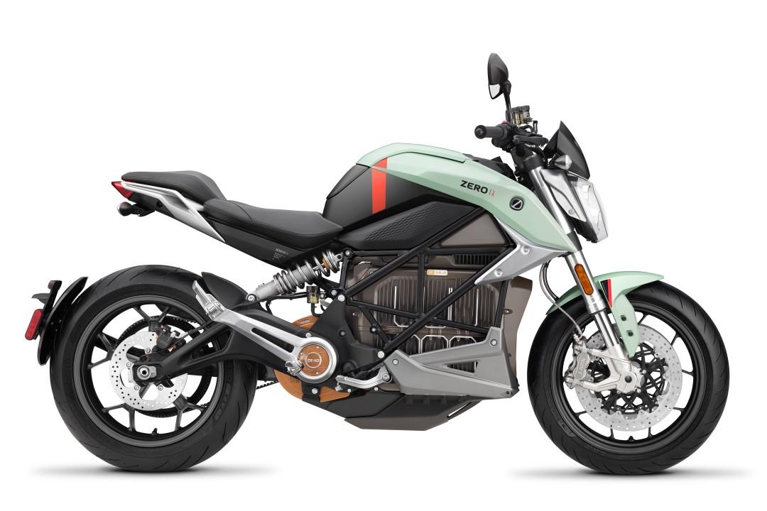 2021 Zero SRF - The Best Electric Bikes in 2021