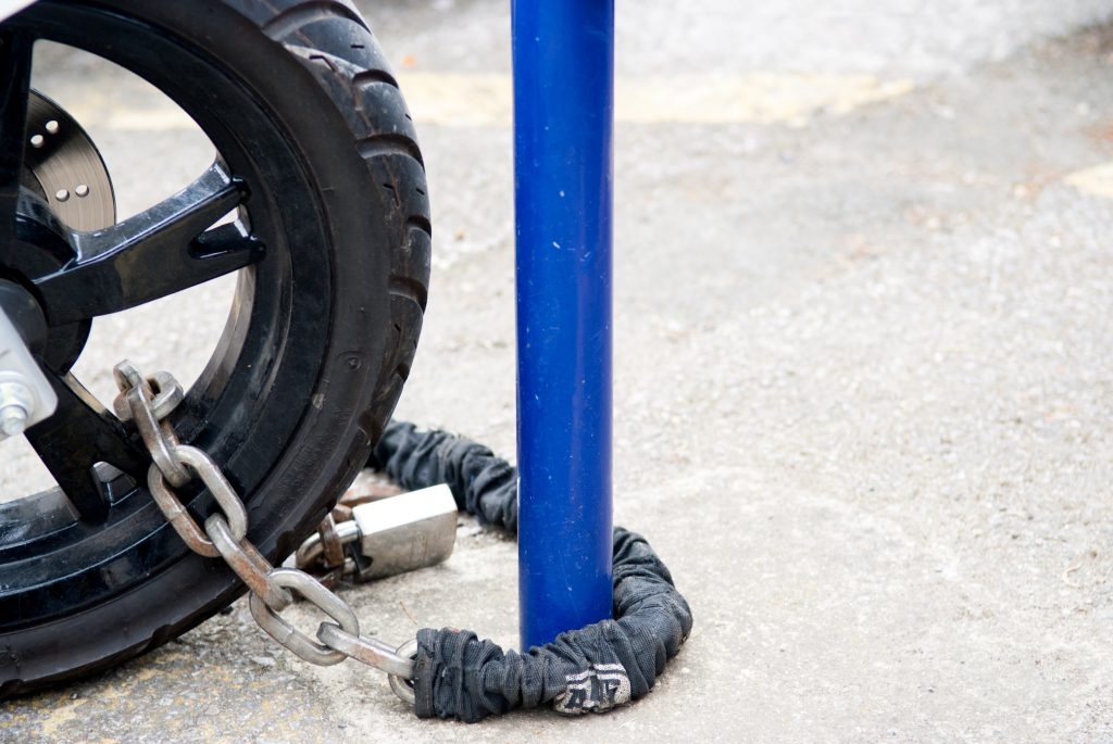 Ultimate Motorcycle Security Guide – Keep Your Bike Safe // Monimoto