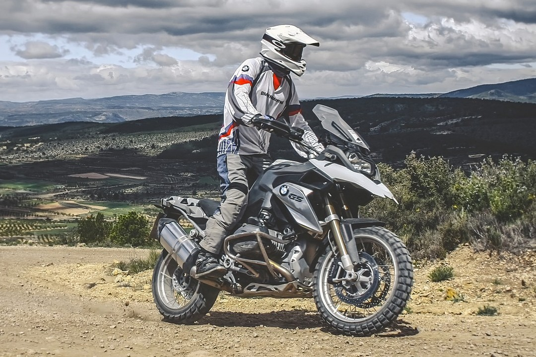 BMW - 10 Best Motorcycle Brands in 2021