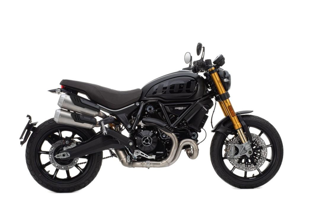 Ducati - 10 Best Motorcycle Brands in 2021