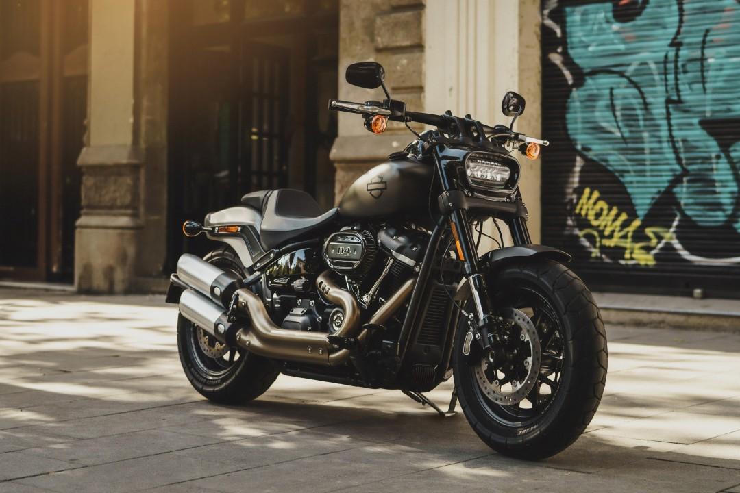 Harley-Davidson - 10 Best Motorcycle Brands in 2021