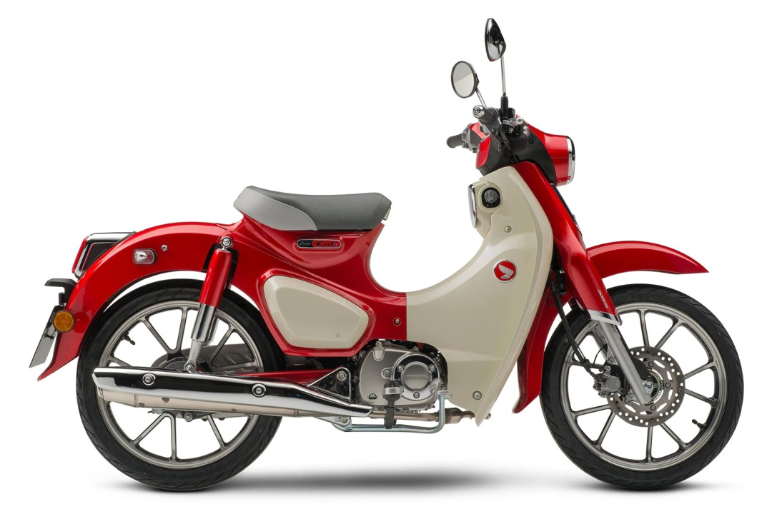 Honda - 10 Best Motorcycle Brands in 2021
