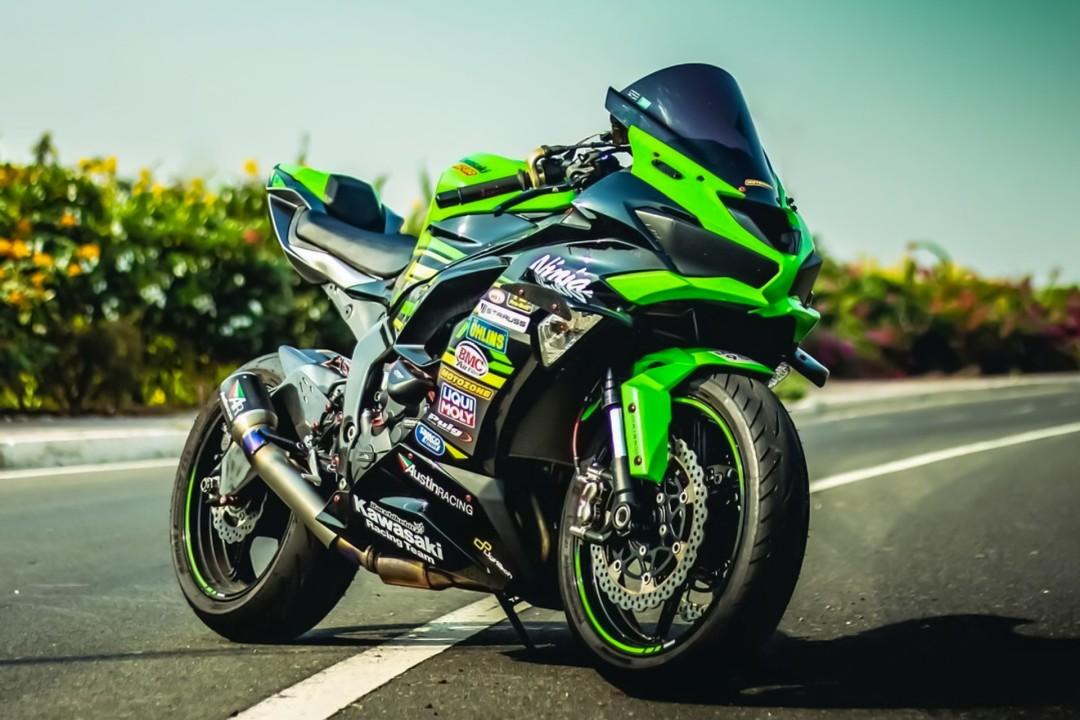 Kawasaki - 10 Best Motorcycle Brands in 2021