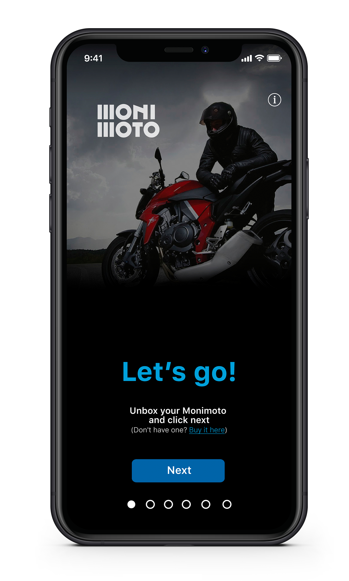 Motorcycle Alarm Sensitivity Adjustment