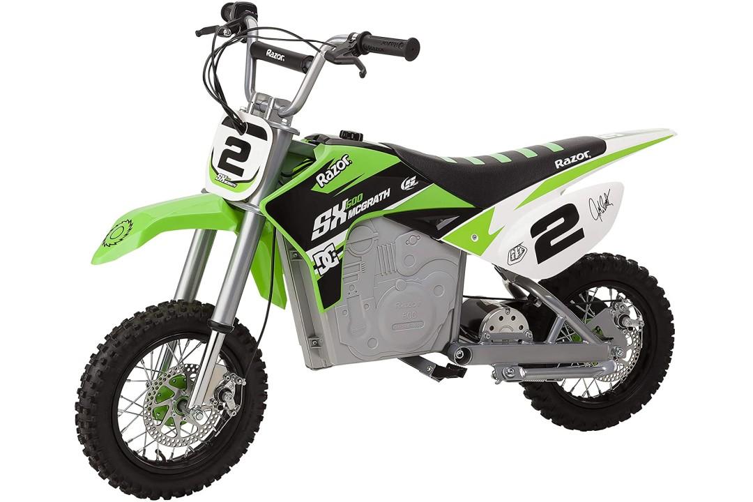 Razor SX500 Dirt Rocket McGrath