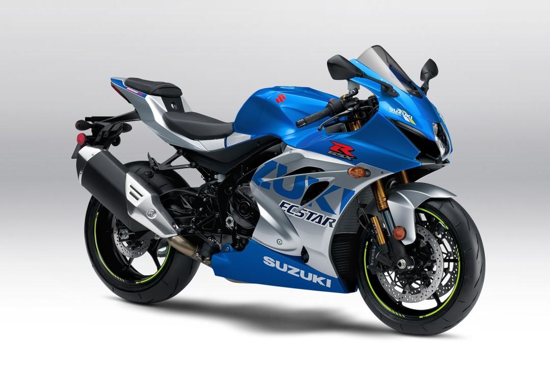 Suzuki - 10 Best Motorcycle Brands in 2021
