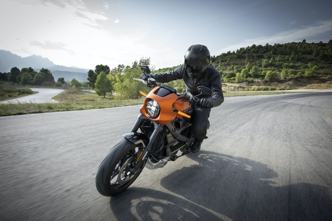 A Guide to Motorcycle Helmets
