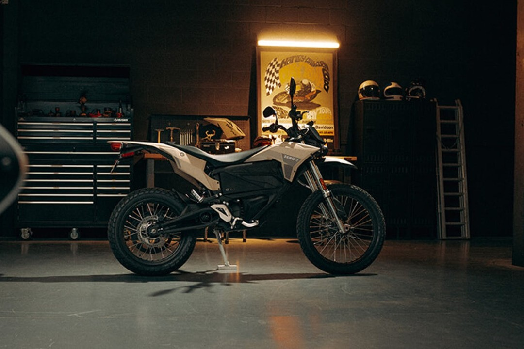 The Best Electric Dirt Bikes in 2021