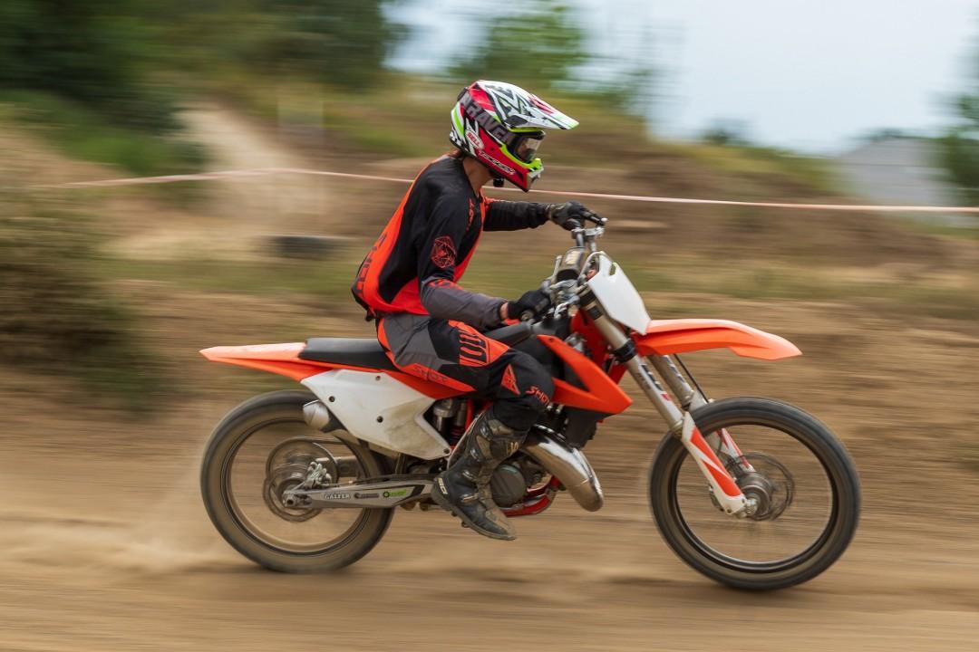 Best Enduro motorcycles