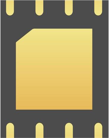Embedded E-Sim Card
