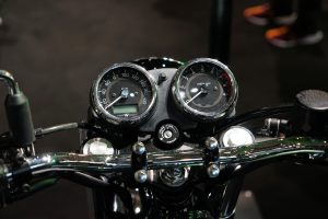 Built-in Motorcycle Security Systems - Do They Work?