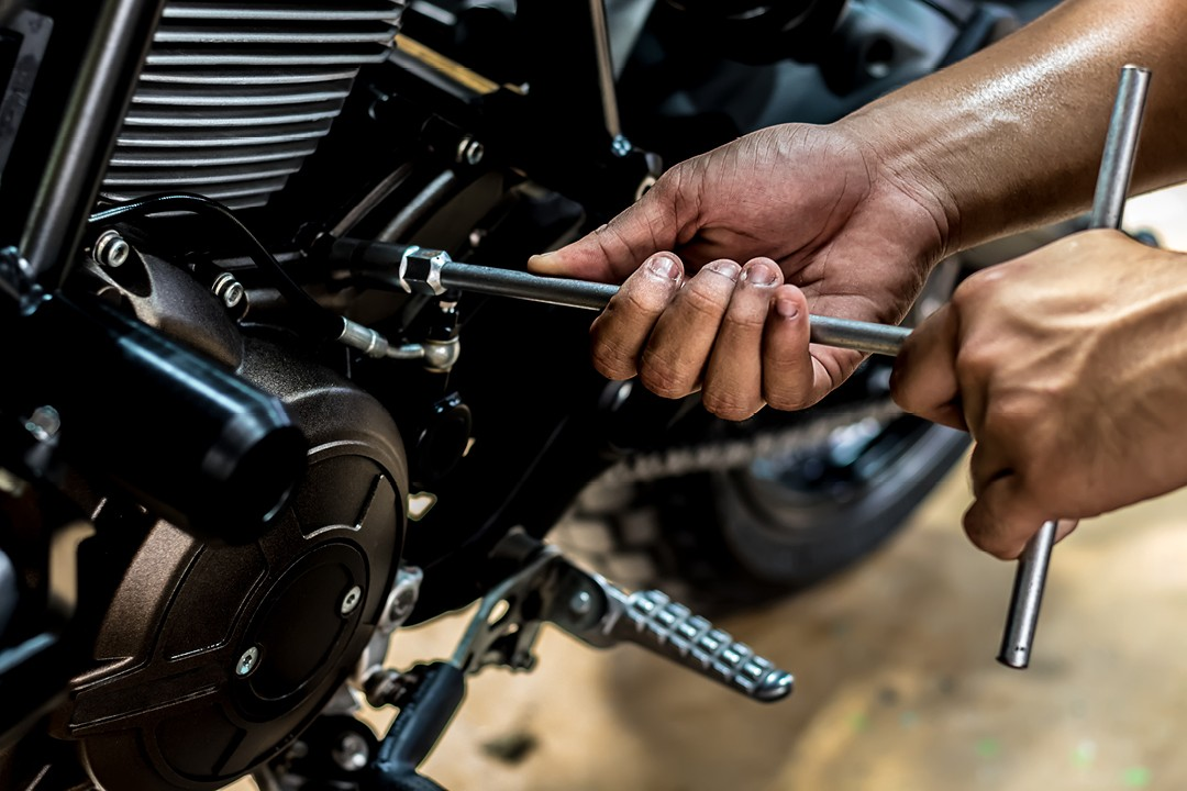 Motorcycle Maintenance Basics: Tips for Newbies