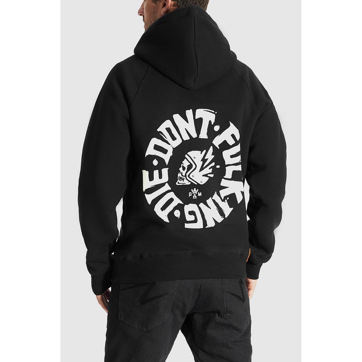 Pando Moto hoodie